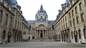 Cours d%27honneur de la Sorbonne