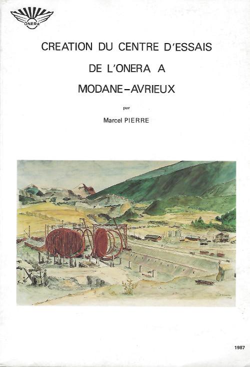 publication de Marcel Pierre