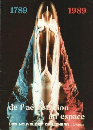 Les Nouvelles de l'Onera 14 juillet 1989