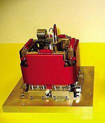 accelerometres Onera
