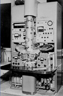 prototype microsonde