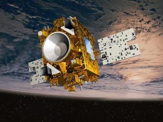 satellite microscope